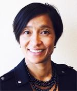 Mimi Batin-van Rooyen, M.D.