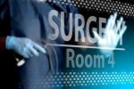 Central Coast Orthopedic Medical Group - Financial Policies: Surgery