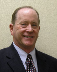 Kenneth B. Fryer, M.D.