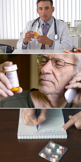 Uso seguro de los opiáceos