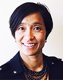 Mimi Batin-vanRooyen, M.D.